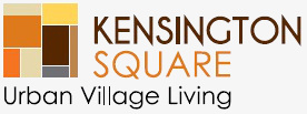 Kensington Square Logo
